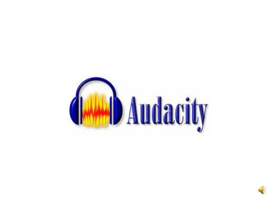 The audacious program Audacity Audacity might be worth a look