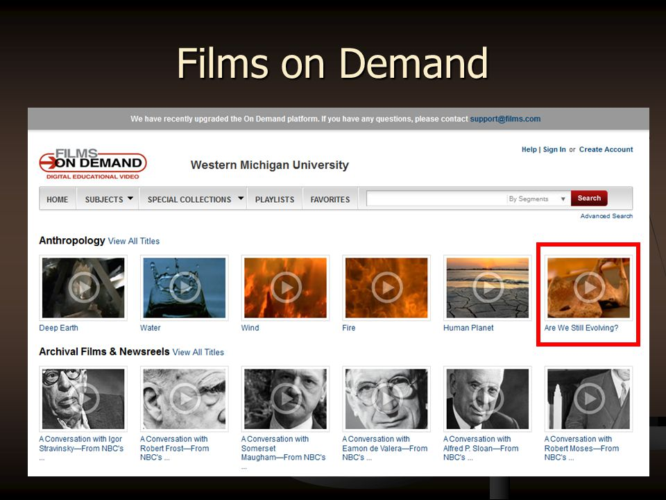 Images and Videos Page Note tab For Images & Videos