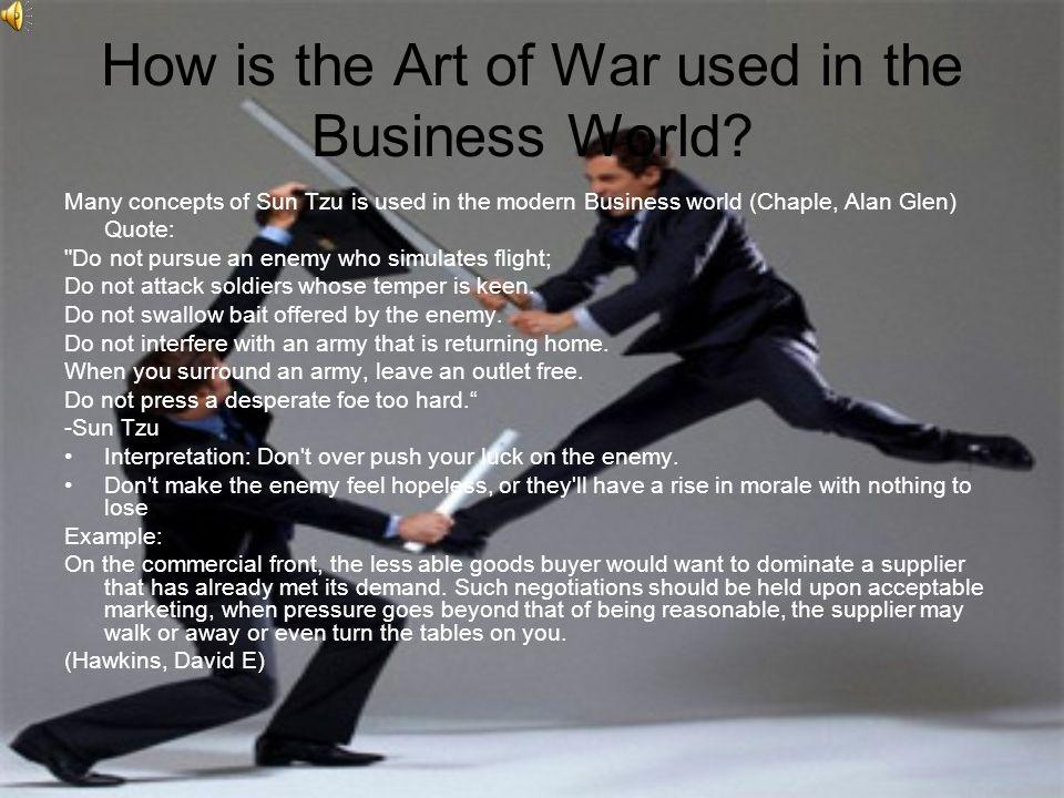 Sun Tzu\u0027s Art of War Project by, Alex Xu. Who was Sun Tzu