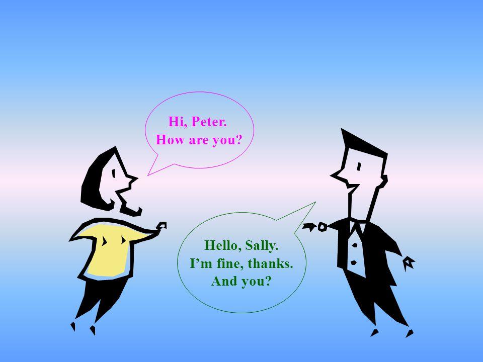 P6 english lesson greetings how do you do im peter chan how do how do you do im peter chan how do you do m4hsunfo