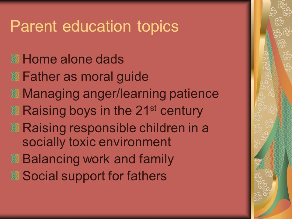 Working with Adolescent Fathers Dr. Jay Fagan Temple University School of Social Administration. - ppt download - 웹