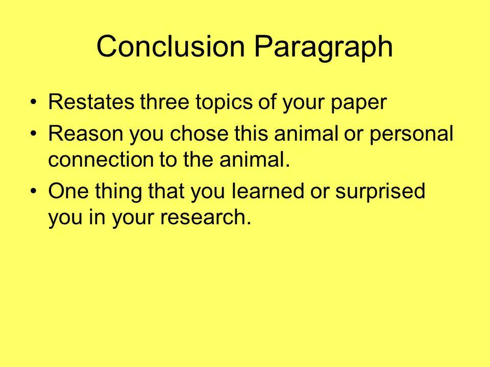 masters dissertation proposal video
