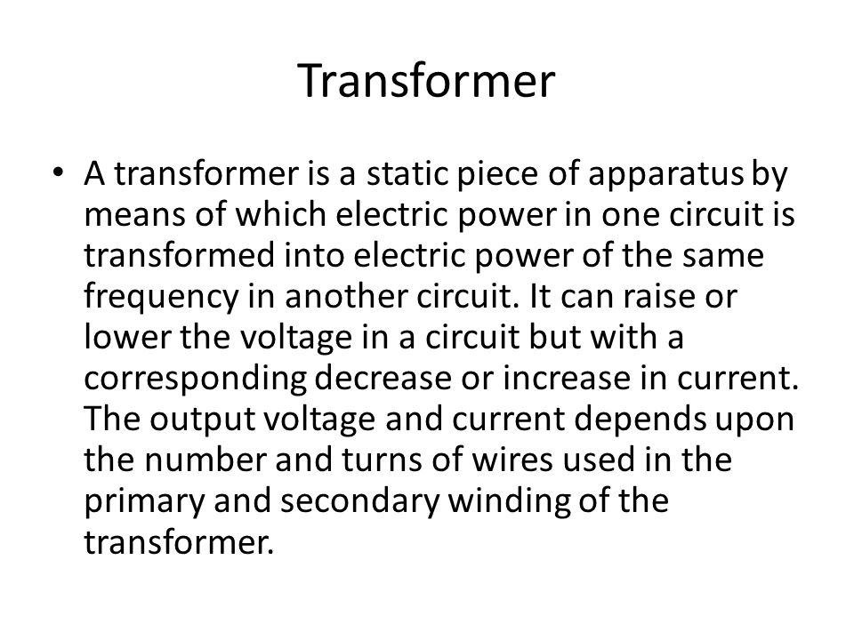 How Electricity enters in our houses Electricity supplied to us at ...