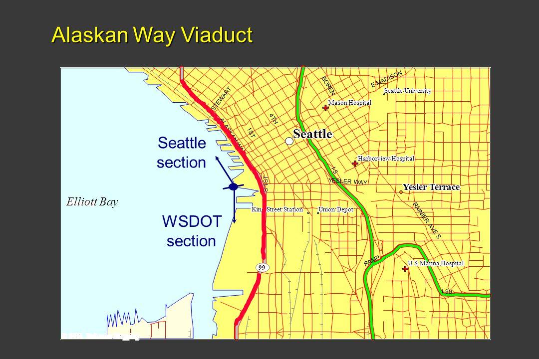 The Alaskan Way Viaduct Steve Kramer University of Washington ...