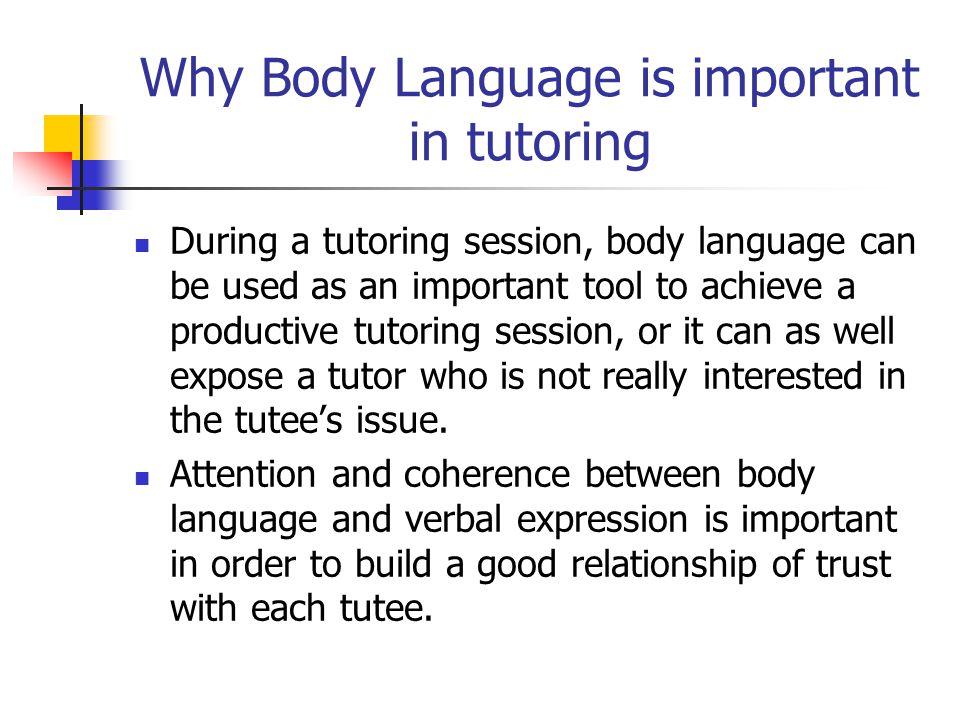 speech on importance of language