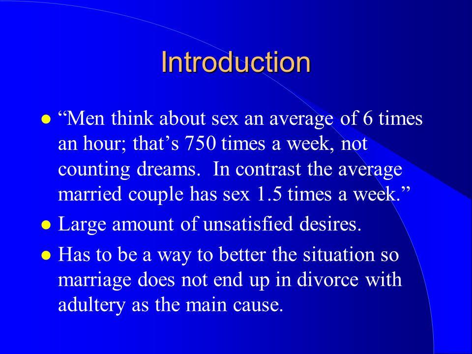 main causes of divorce