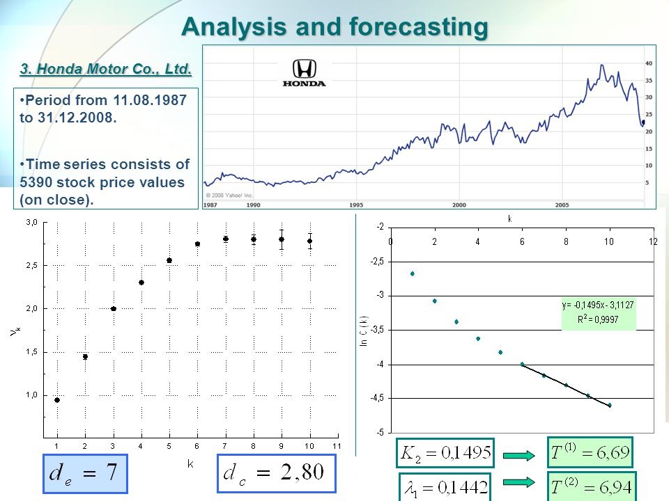 financial analysis and forecasting for kkd I 06 part 'iiwo financial analysis and forecasting in september 2004, krispy kreme announced that it would reduce its number of new stores for the year to about 60 from the previously announced i20.
