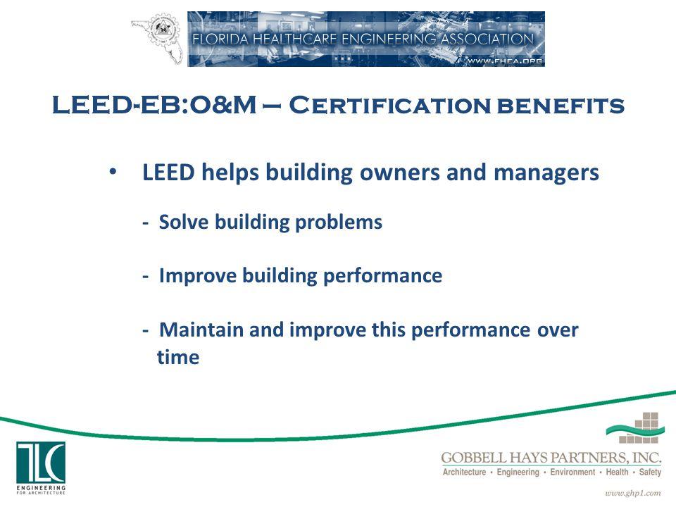 Basic Building Blocks For Developing A Sustainability Program