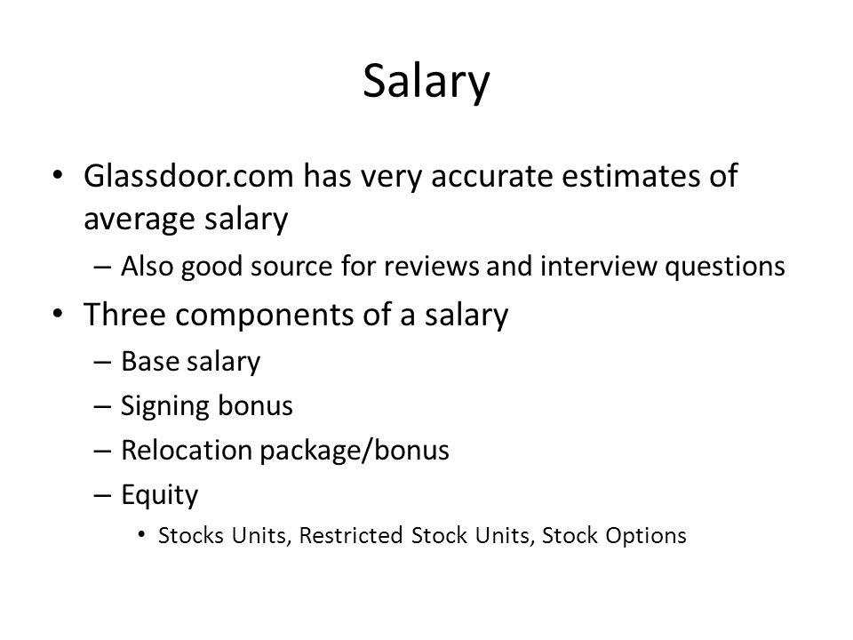 14 salary