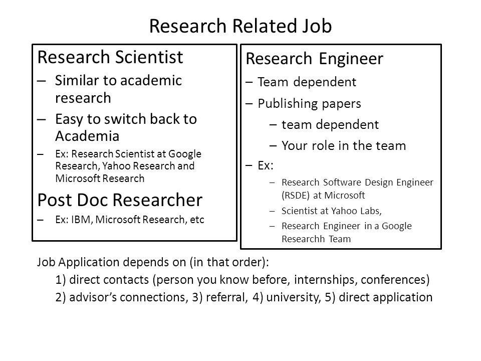5 research