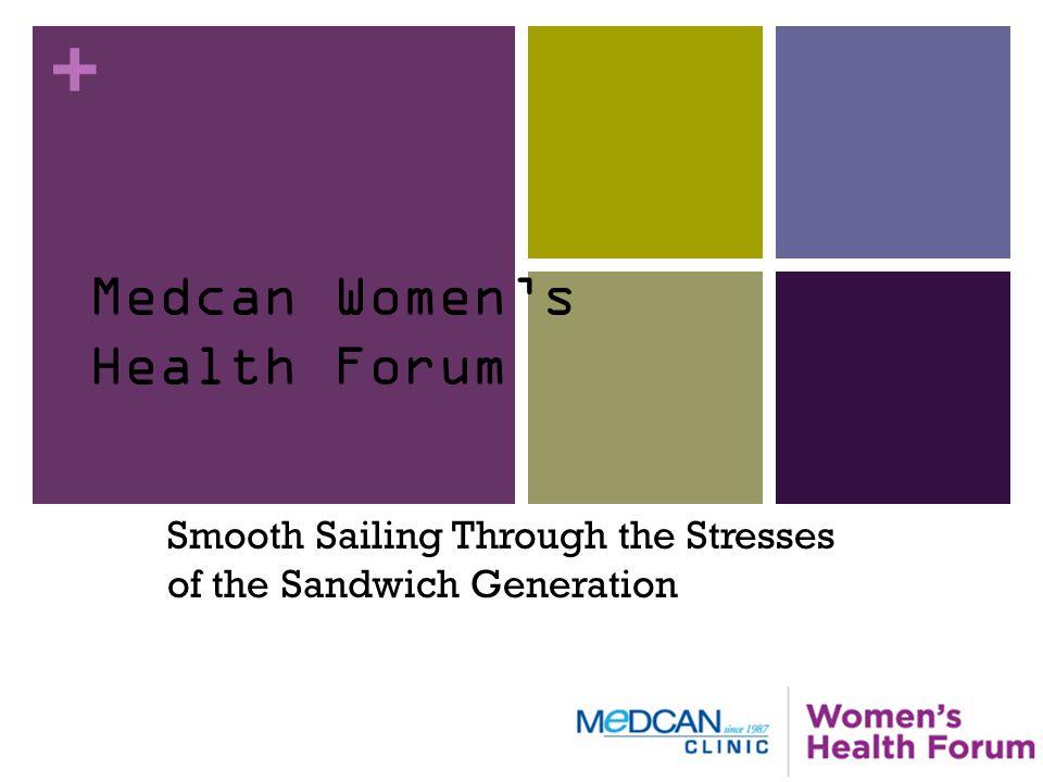 womens health forum