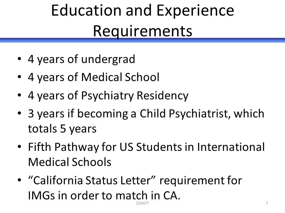 DRAFT1 Development of Health Career Pathway for California