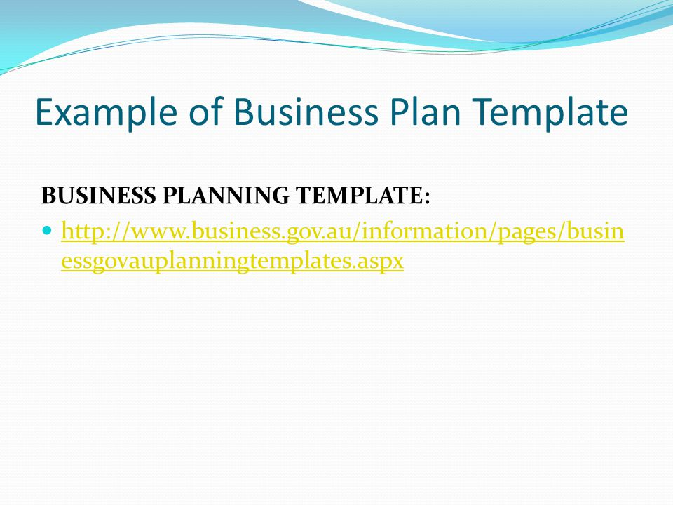 Process of business plan revise the elements government resources 8 example of business plan accmission