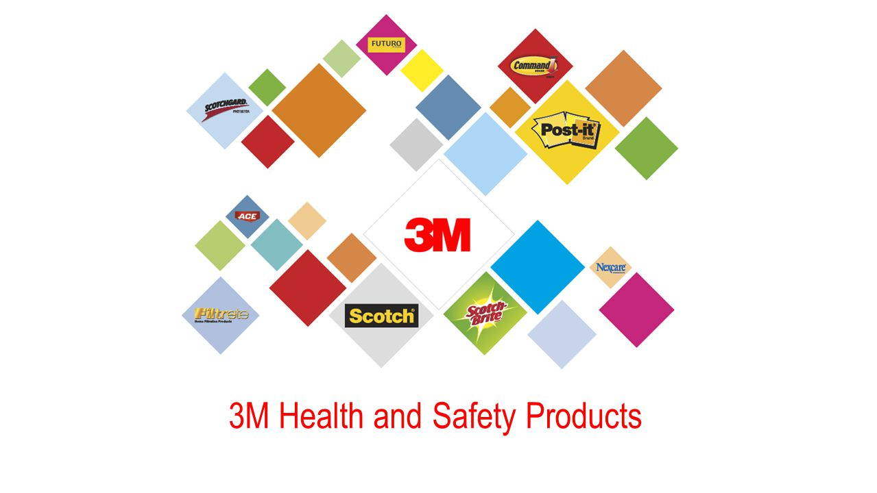 3M Stationery and Office Supplies Division © 3M All Rights