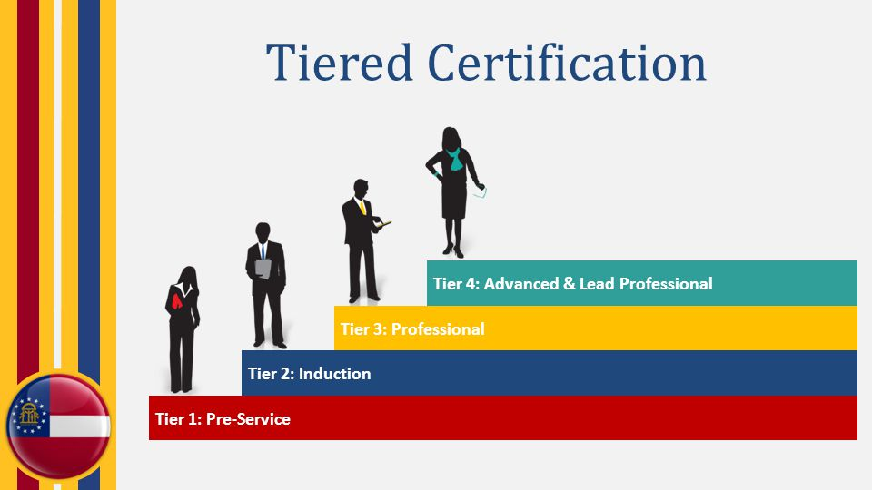 Teaching Certificate Ga Image collections - certificate design ...