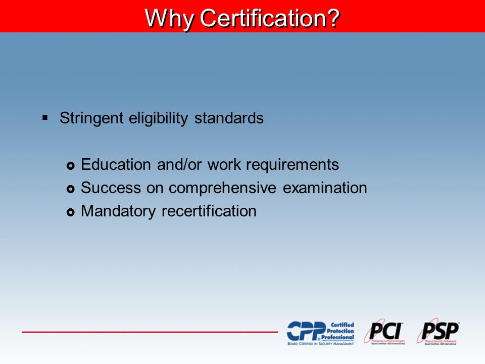 Board Certification by Board Certification by 2/27/ ppt download