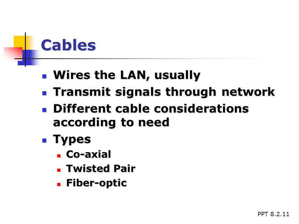 PPT Networks, Network operating systems  PPT Networking