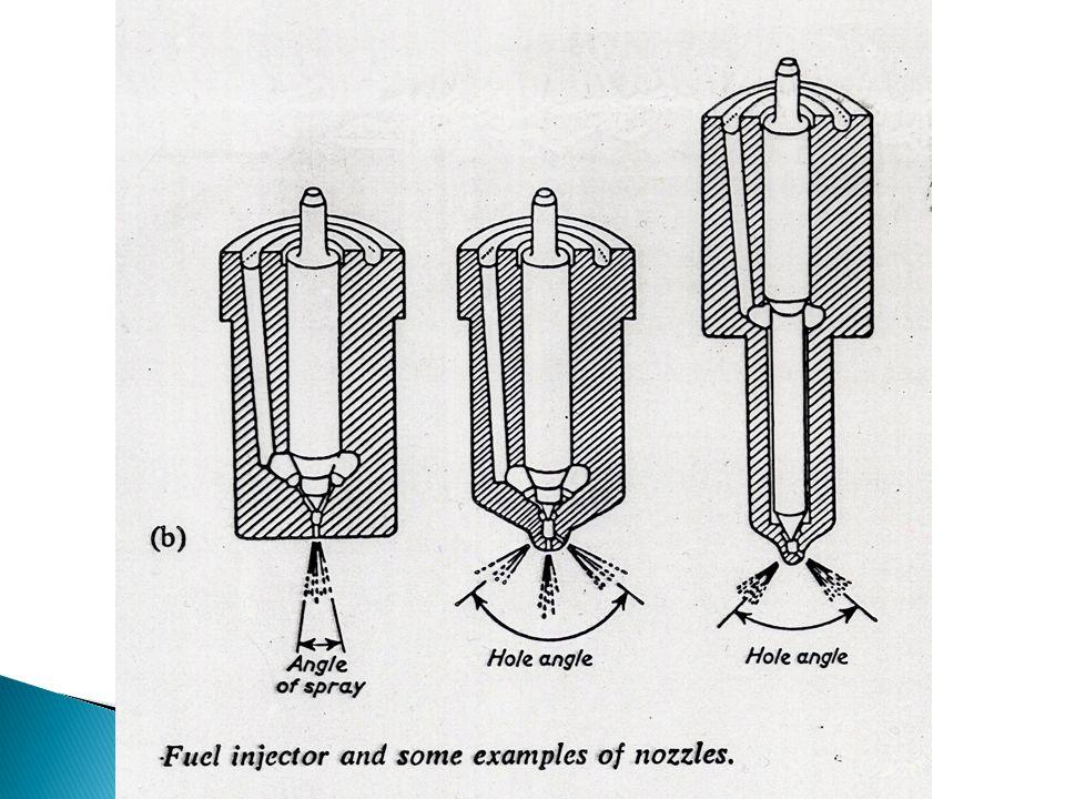FUEL OIL SYSTEM  1 FUEL OILS 1 H F O  Heavy fuel oil ( residual