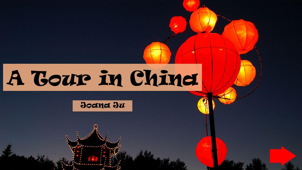 A Tour In China Joana Ju What Do These Symbols Mean Main Menu Go