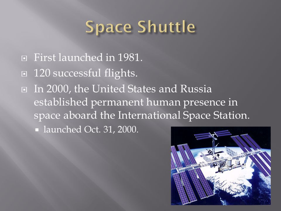  First launched in  120 successful flights.