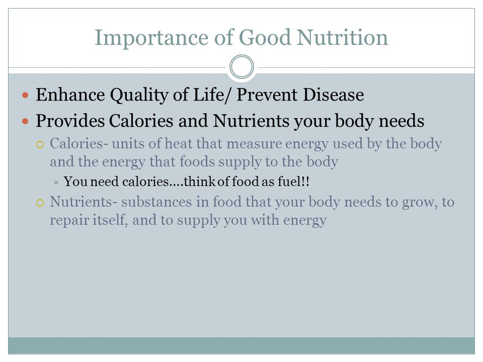 Sorry, importance of nutrients teen think, that