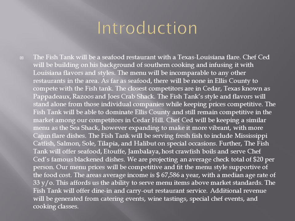 Introduction to a restaurant business plan popular rhetorical analysis essay ghostwriting service online
