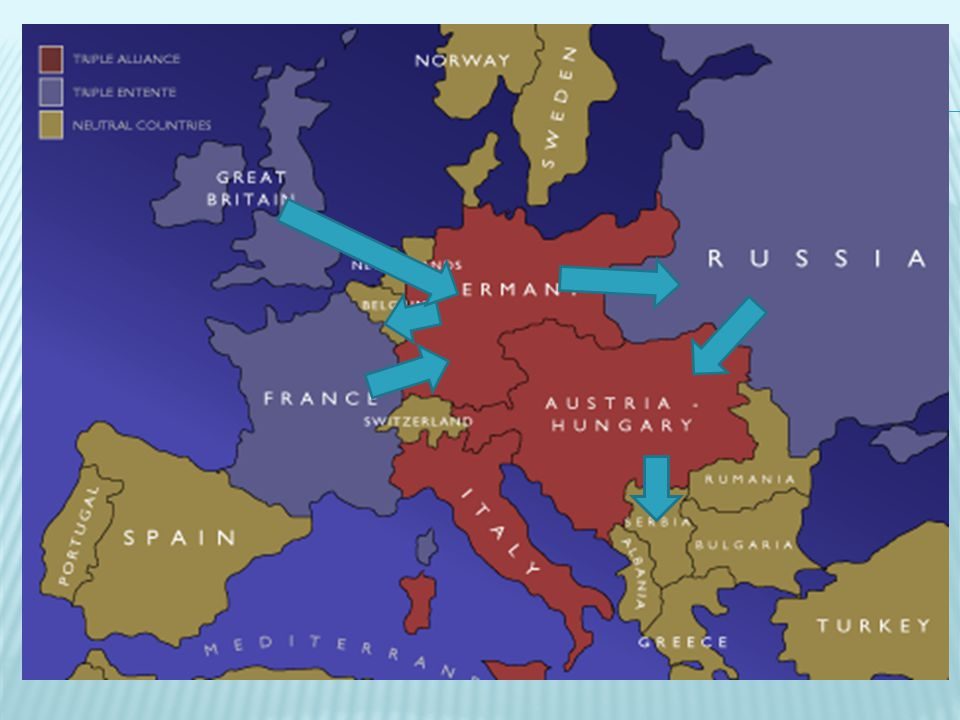 when did france declare war on austria