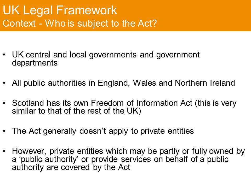 Towards a Freedom of Information Law in Qatar Fahad bin