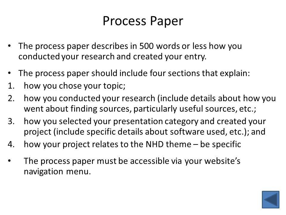 Sample Process Essays Examples Of Process Essays  Mistyhamel