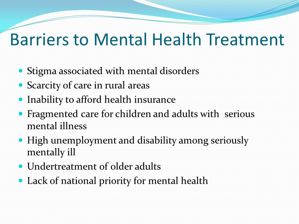 Psychiatric Mental Health Nursing In Acute Care Settings Ppt Download