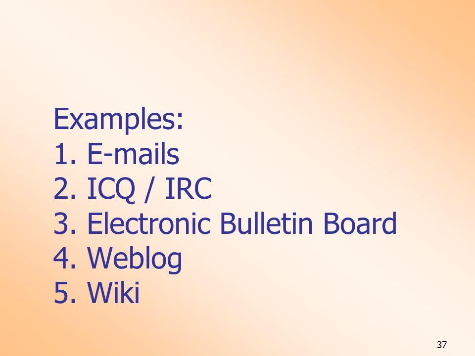 Icq Chat Wiki