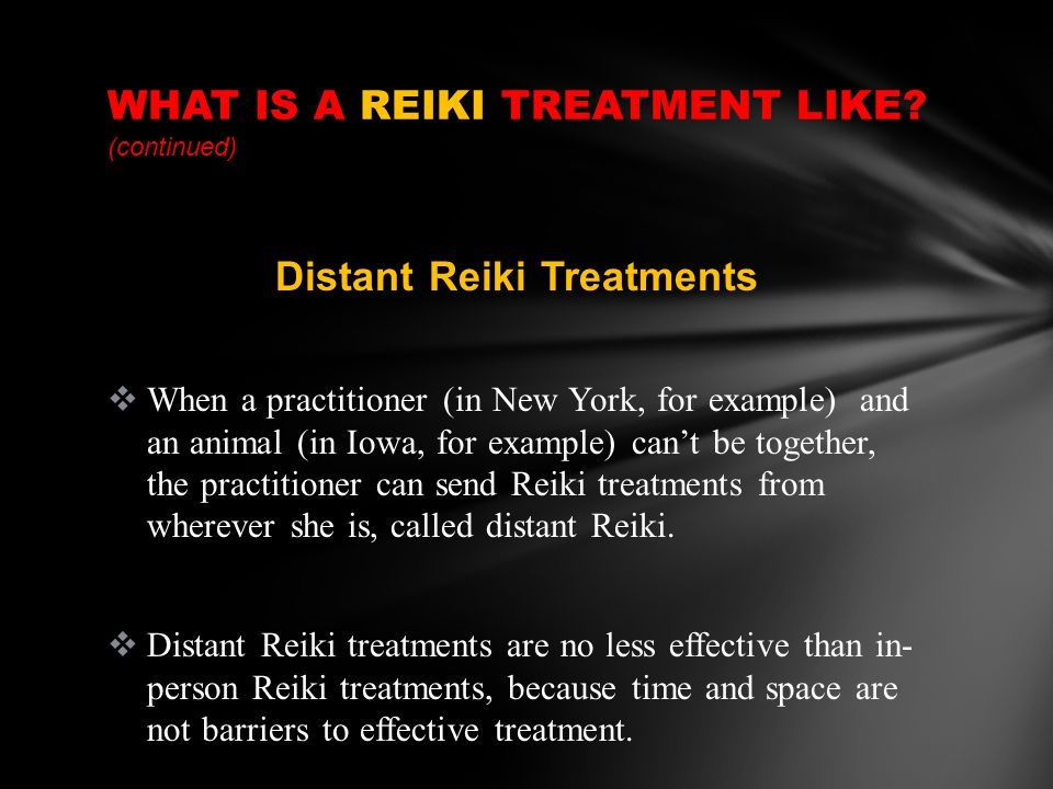 An Introduction to Reiki for Shelter and Rescued Animals  - ppt download