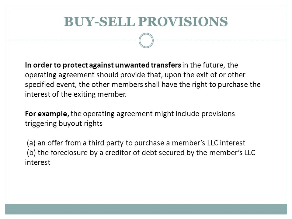 Get Current And Give Clients Up To Date Advice On Llc Formation An