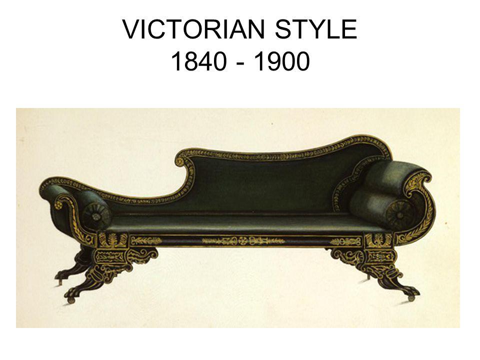21 VICTORIAN STYLE 1840 - 1900  sc 1 st  SlidePlayer & Jacobean Furniture *Named after King James I Englandu0027s reigning ...