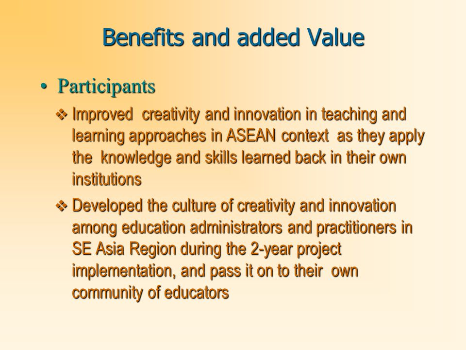 Module 3: Education Leaders Innovation Forum and Learning (ELIF