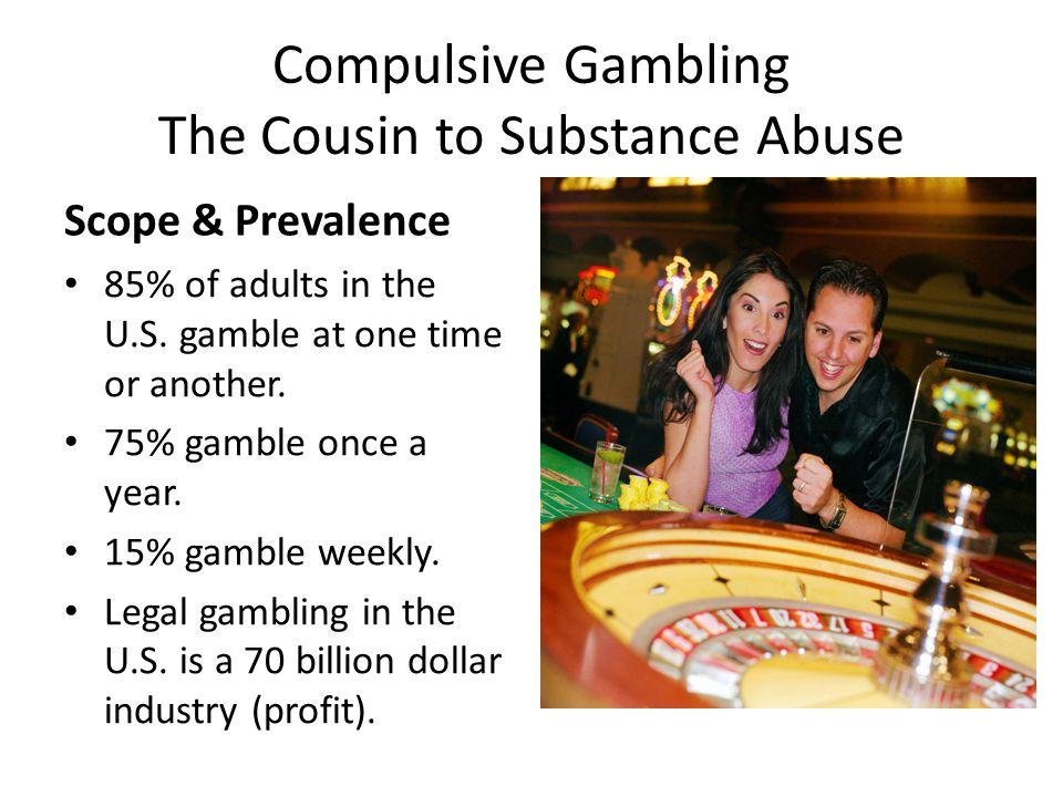 Certified gambling counselor jared gamble obituary