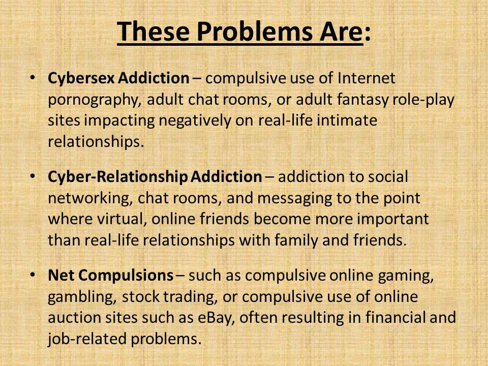 Internet adult chat sites
