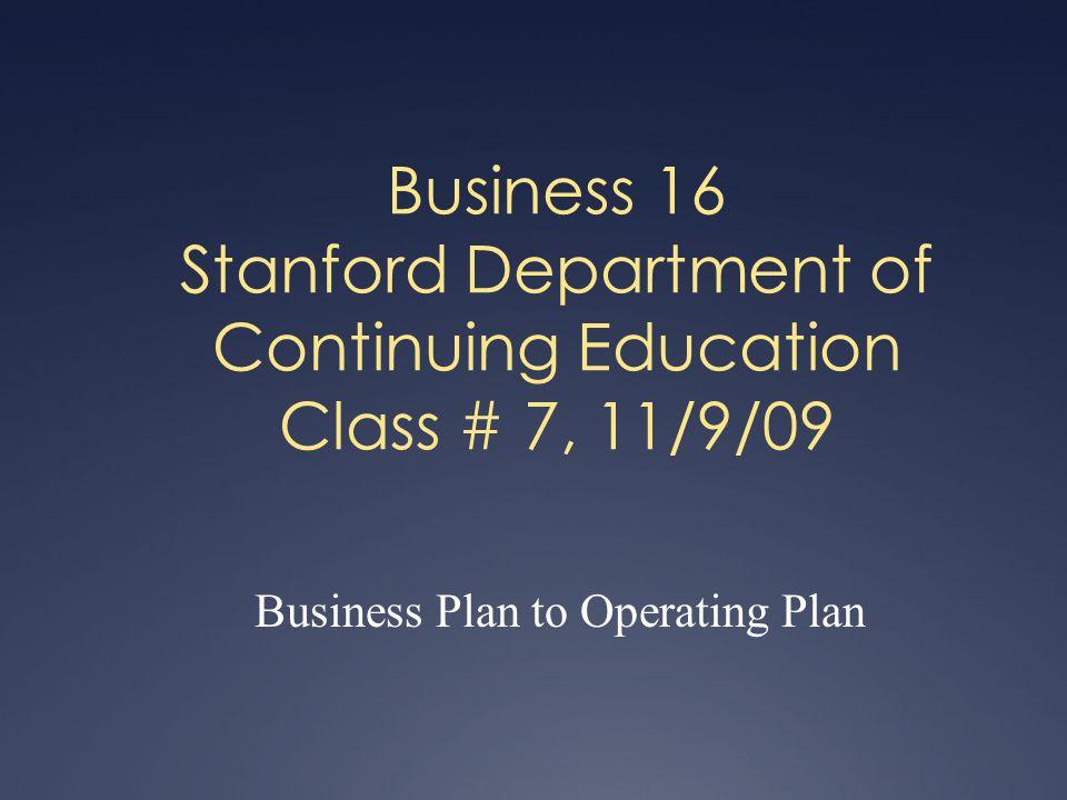 7-11 business plan
