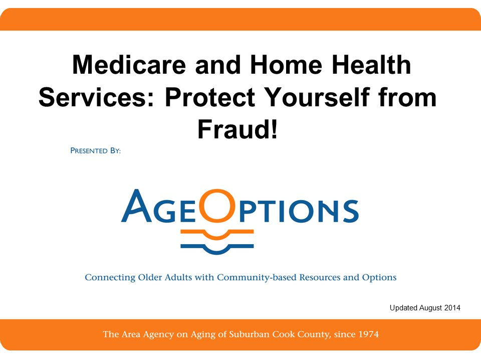home health agency orange county