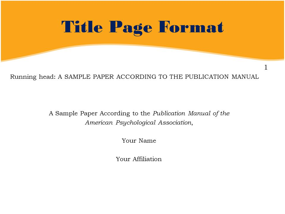 APA Format Paper Style and References Asa H. Gordon Liry ... on apa 6th edition sample outline, apa research paper student sample, apa abstract examples 6th edition, apa paper format template, apa 6th version sample paper, apa style paper template, apa paper example,