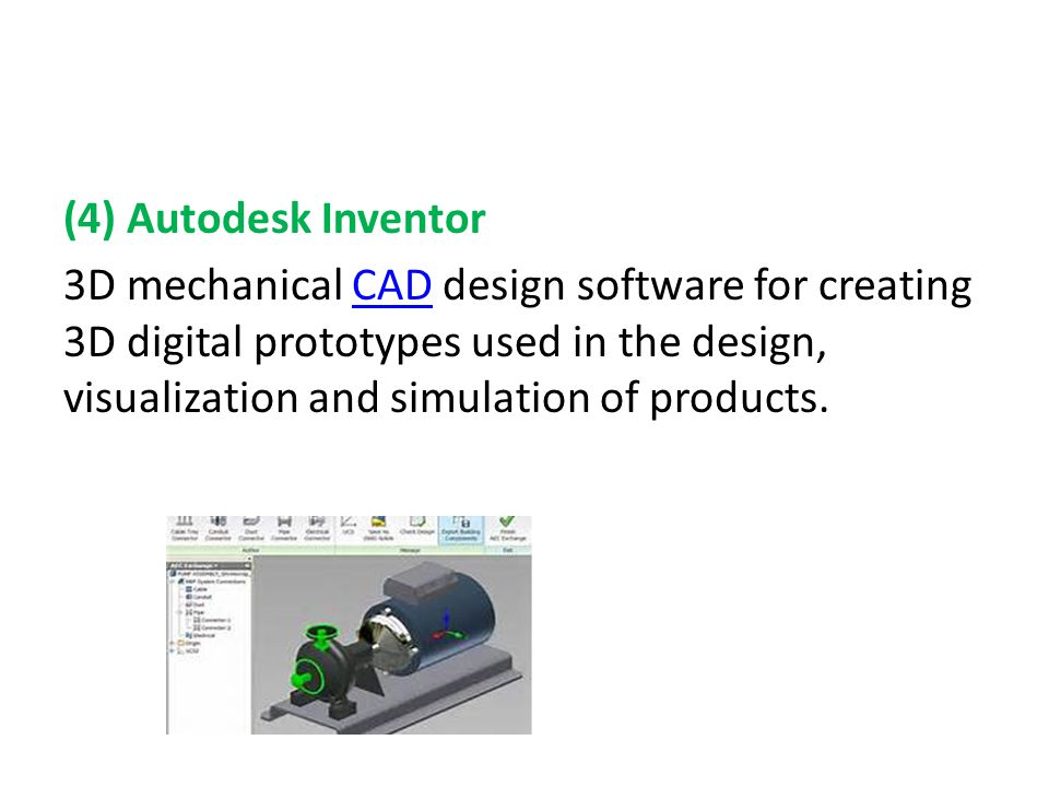 computer aided design computer aided design cad is the use of rh slideplayer com