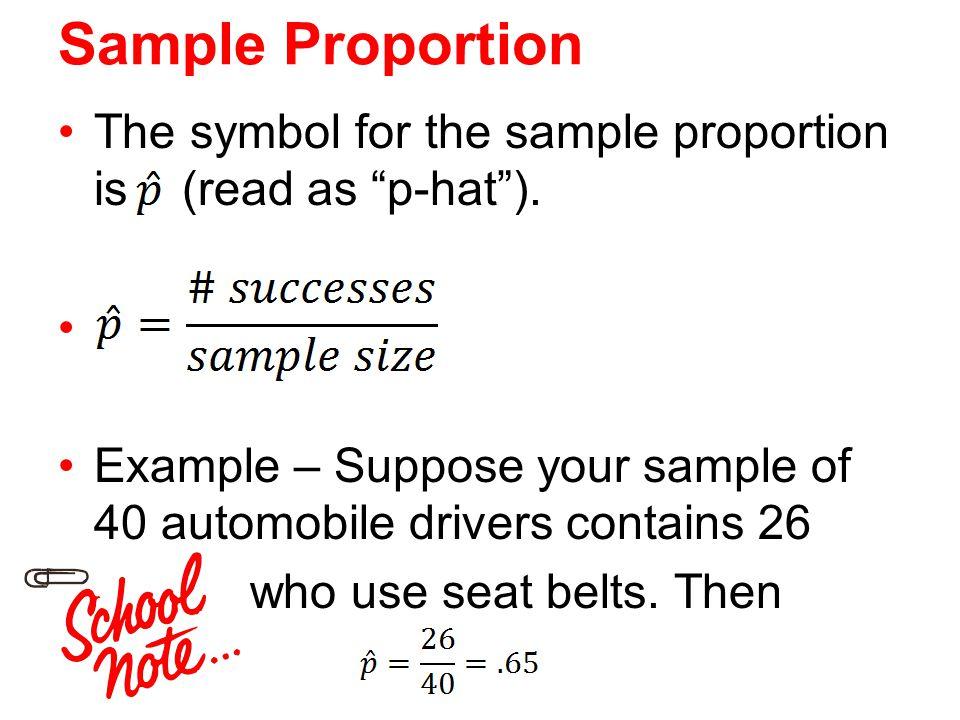 Sampling Distribution Models Chapter 18 Objectives 1mpling