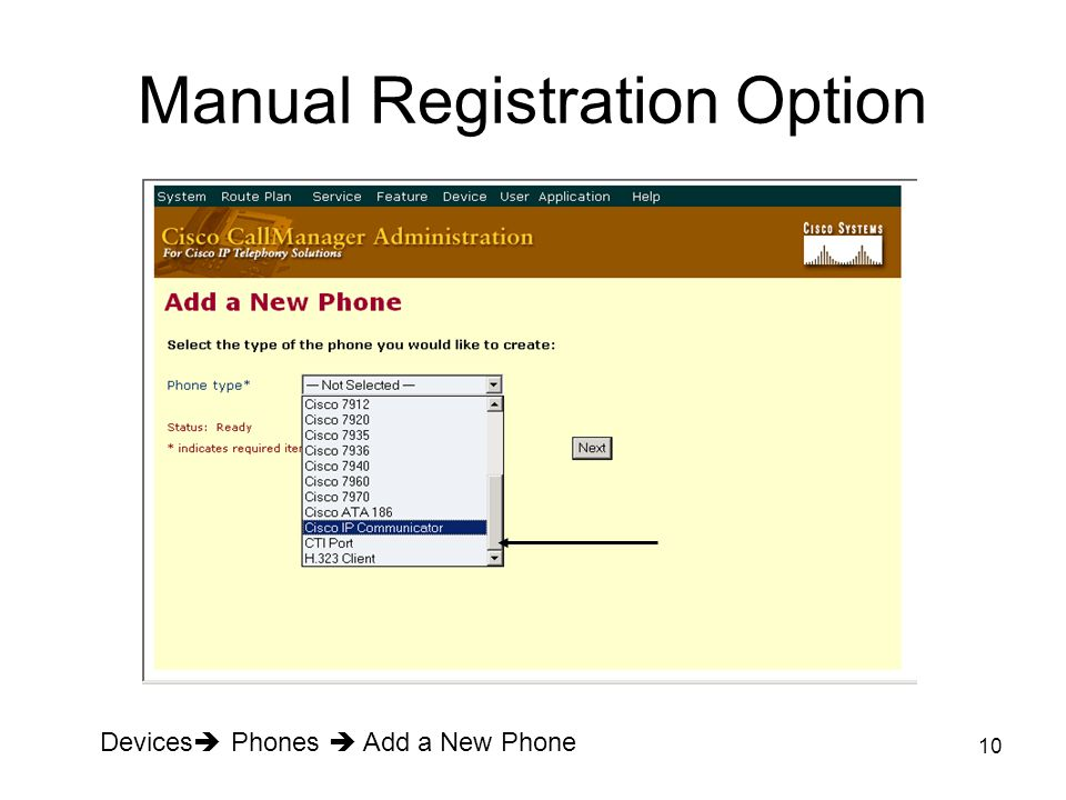 1 Soft Phone Installation and Registration Step by Step Instructions