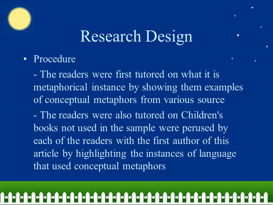 Figurative Language Development Research And Popular Childrens