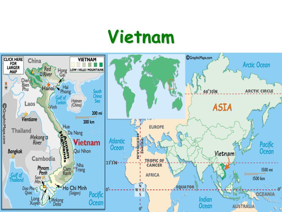 Vietnam Containment Domino Theory Vietnam The Domino Theory Was