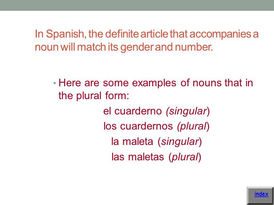Gender Of Nouns 7 Standard 12 Students Understand And Interpret