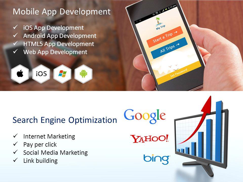 Web Design Development And Seo Company In India Red Symbol