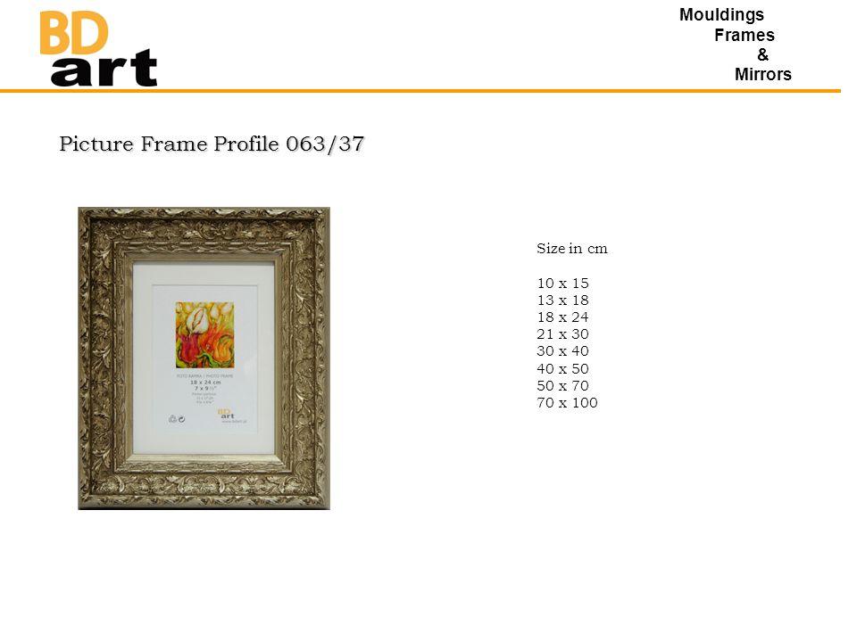 BD ART. Pęscy Spółka Jawna BDART Collection Mouldings Frames ...