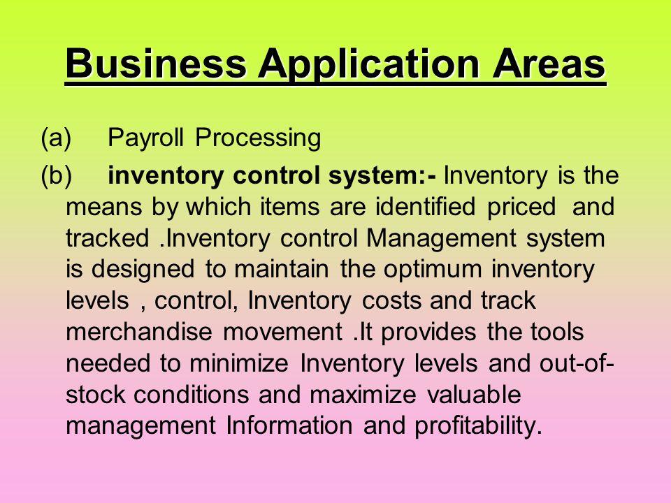 Business Computing 1 Computing:- Computing applies a set of