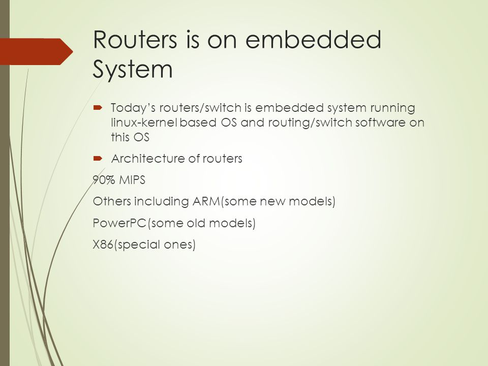 What is OpenWrt  Free and open source  Easy and free